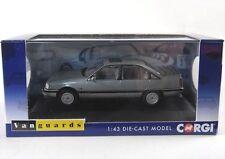 Vauxhall Carlton Mk2 2.0 CDX (smoke grey)