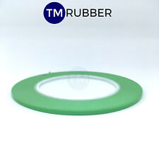 Fine Line Masking Airbrushing Decal Refinish Tape 3mm x 55M (5 Rolls) FREE POST