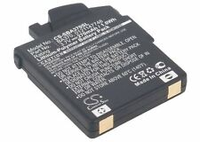 Battery suitable for Sennheiser 550 Travel , MM 400 , MM 450 ,PX 210 BT