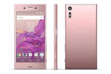 Sony XPERIA XZ F8332 DUAL SIM 4G 64GB 3GB 23 MP CAM sbloccato di fabbrica Deep Pink