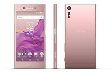 Sony Xperia XZ F8332 Dual Sim 4G 64GB 3GB 23 MP Cam Factory Unlocked Deep Pink