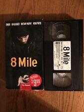 8 Mile (VHS, 2003)