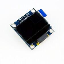 ThingMatic OLED Display Modul weiss Arduino 0,96 IIC SPI Płytki i płyty rozwojowe Podzespoły elektroniczne
