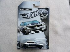 Chevy Camaro Concept Zamac     Hot Wheels