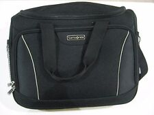 Samsonite Travel Luggage Hand, Shoulder Carry on Bag Black $119