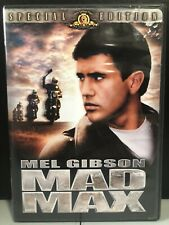 Mad Max (DVD, 2010, Special Edition)