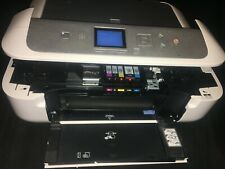 Canon PIXMA MG5722 Wireless All-In-One Inkjet Printer Scanner - Needs Ink TESTED