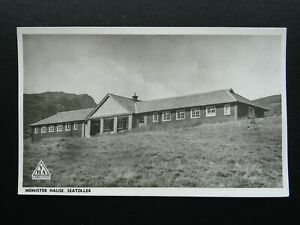 Cumbria Youth Hostel HONISTER HAUSE Seatoller c1950s RP Postcard