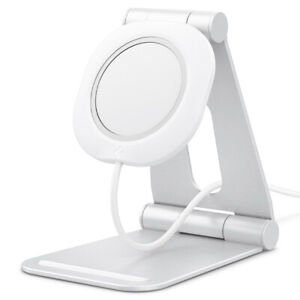 iPhone 12 12 Pro 12 Pro Max 12 Mini Magsafe Stand   Spigen®[ Stand Mag Fit S ]