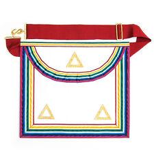 Royal Ark Mariners Collectable Masonic Aprons & Regalia