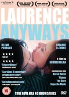 Neuf Laurence Anyways DVD