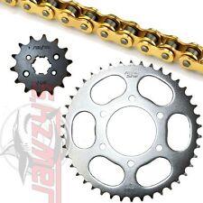 SunStar 428 MXR Chain 15-55 T Sprocket Kit 43-7166 For Yamaha XT125 XT200