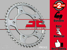 JT Rear Sprocket 45T 530P High Carbon Steel for Honda CBR