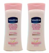 30 Pack - Vaseline Healthy White Uv Lightening Lotion - 3.4oz Bottle
