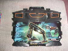 TRON LEGACY RECOGNIZER PLAYSET FOR DIECAST VEHICLES MIB NEW