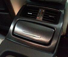 Genuine 3M 1080 BR212 BRUSHED BLACK METALLIC VINYL CAR WRAP 1520mmx500mm