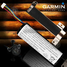 Garmin Rechargeable Lithium-ion Battery Pack Alpha TT15 TT10 Astro T5 Dog Device