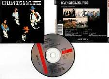 """THE BYRDS """"Dr Byrds And Mr Hyde"""" (CD) 1969"""
