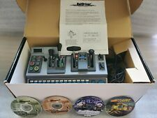 RailDriver Desktop Cab Controller Train Simulator RD-91-MDT-A