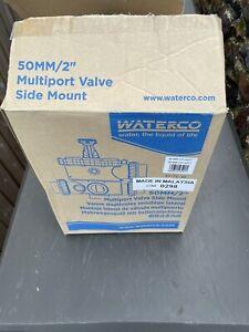 """Waterco 2"""" MPV"""