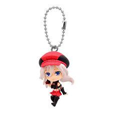 Bandai God Eater  ゴッドイーター Mascot Swing Part1 Alisa Ilinichina Amiella アリサ Figure
