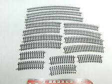 bj690-0,5 #16x MÄRKLIN H0 / AC piezas de vía / equilibrio 2141,2123,2132 PISTA K