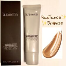 Laura Mercier BRONZE Radiance Primer - 1.7 Oz.💯Authentic