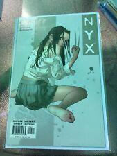 Nyx 4