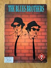 THE BLUES BROTHERS - AMIGA