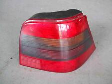 Rückleuchte rechts VW Golf 4 ORIGINAL Rücklicht rot / schwarz