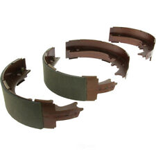 Frt Premium Brake Shoes  Centric Parts  111.03360