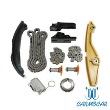 Fit For 2011-14 Ford F150 Mustang Flex Edge 3.5L 3.7L V6 DOHC Timing Chain Kit