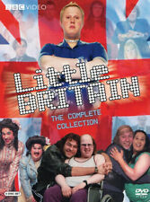 Little Britain - The Complete Collection (Boxs New DVD