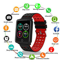 F3 bluetooth montre intelligente fréquence oxygène pression Sport Fitness