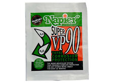 Napier super VP90 x 2 corrosion and rust protection inhibitor gun safe sachet