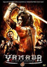 Yamada La voie du samouraï DVD NEUF SOUS BLISTER
