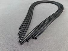 4 x 750mm wischergummis goma para todos Bosch AEROTWIN limpiaparabrisas hasta 750 mm