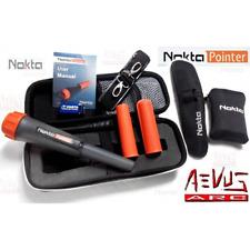 Pinpointer Nokta - METAL DETECTING