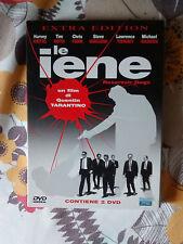 Le Iene - Quentin Tarantino - 2 DVD extra edition