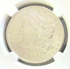 1880-CC Morgan Dollar, NGC MS62