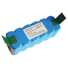Battery For iRobot Roomba Li-Ion 14.4V Extended Capacity 4500mAh