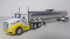 Tonkin 1/87 HO Vernon Transportation Kenworth T660 with Food Grade tanker