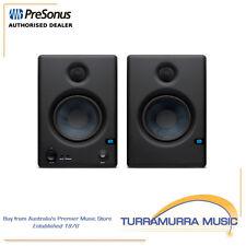 Presonus Eris E4.5 2-way 4.5 inch Studio Monitors - PAIR