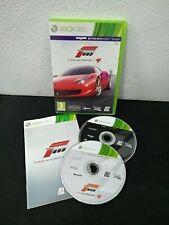 Xbox 360 ★ Forza Motorsport 4 ★ UK/ESP