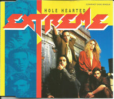 Gary Cherone EXTREME Hole hearted w/ More than Words ACAPELA w/ CONGAS CD single