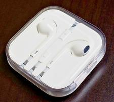 Headphones - compatible with Apple iPhone X 5 6 7 8 iPad Handsfree For Earphones