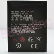 Quality Battery for ZTE V930 V970 V970T Z750 Z750C Net10 N880F 1600mAH Power