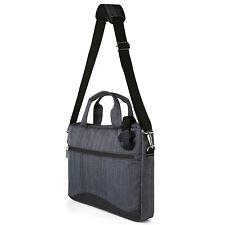 """17"""" 17.3"""" Laptop Messenger Shoulder Bag Business Briefcase for Microsoft / Asus"""