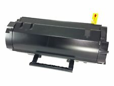 Lexmark 601X (60F1X00) Compatible Toner Cartridge - 20000 yield MX510, MX511, MX