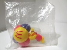 Vintage 1988 McDonalds Birdie Wall Walkers Kids Happy Meal Sticky Toy Sealed NEW